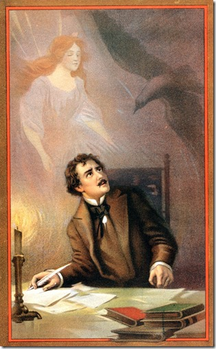 The Raven and Poe
