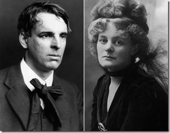 Yeats and Gonne