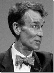 Bill Nye SG greyscale