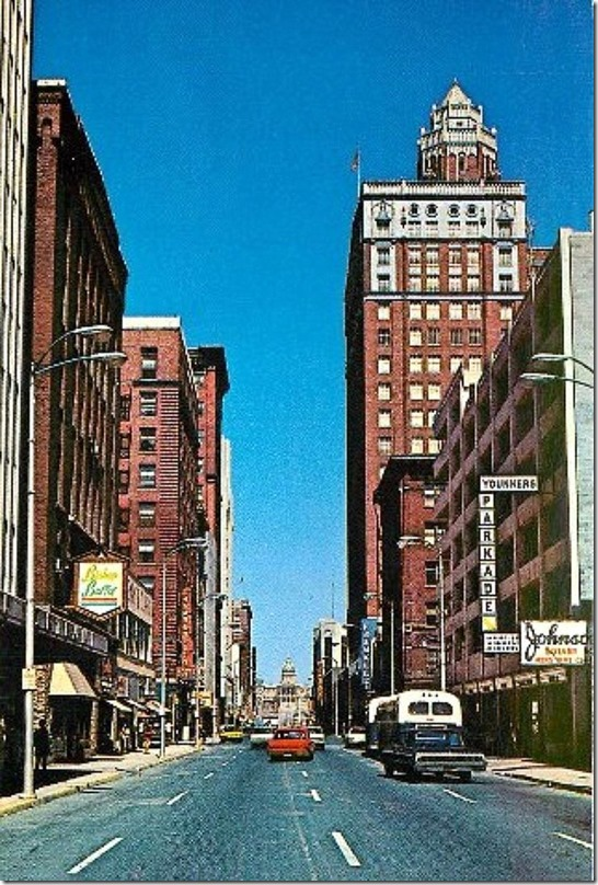 Des Moines Early 60s