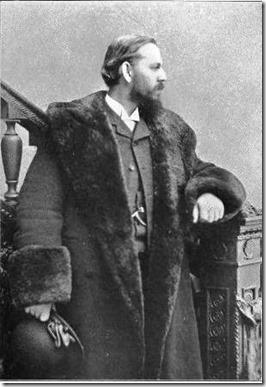 Ernest Fenollosa