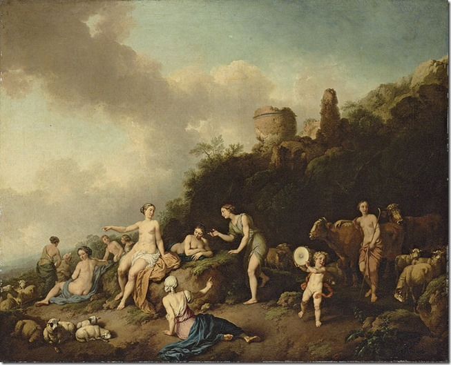 Christian_Wilhelm_Ernst_Dietrich_-_A_pastoral_landscape_with_Diana_and_her_Nymphs,_1754