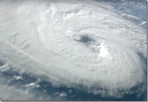 Hurricaine Irma