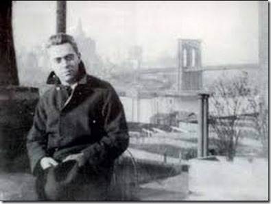 Hart Crane and the Bridge