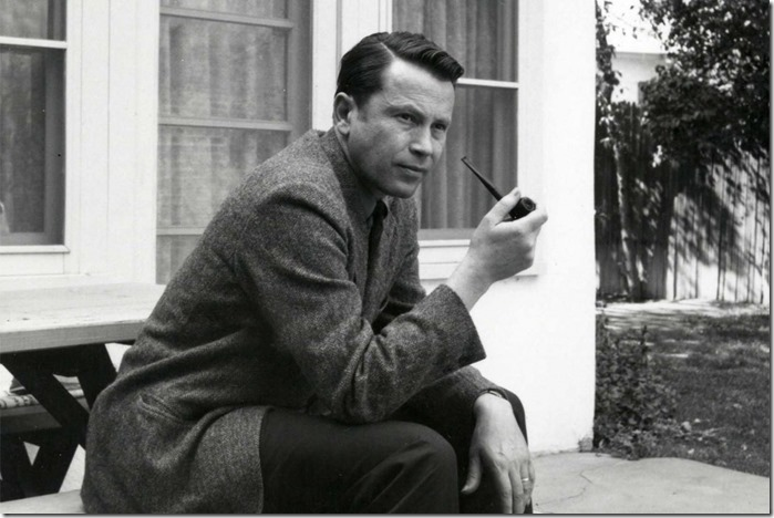 Richard Wilbur 1950s