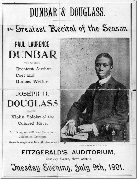 Dunbar Live!