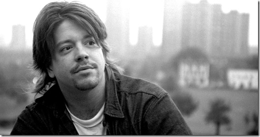younger Grant Hart