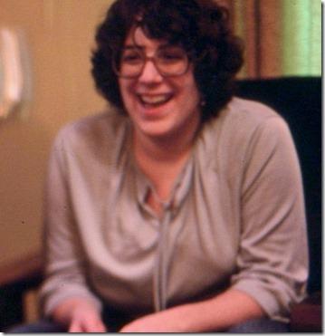 Renee Robbins 1970s