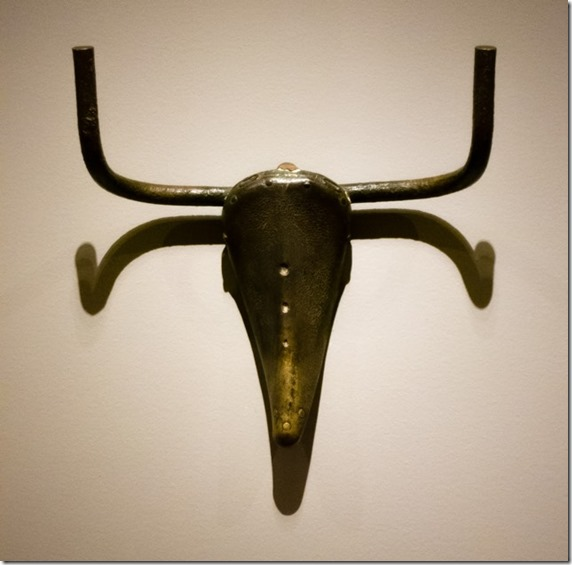 picasso-bulls-head