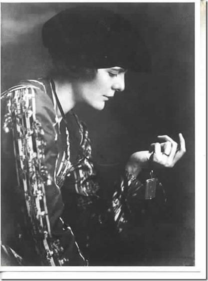 Hilda Doolittle Fashion