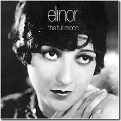 Elinor Full Moon Album Cover