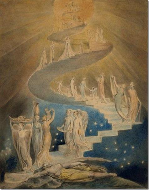Blake Angels on spiral