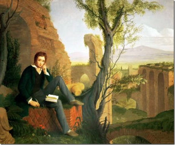 percy_shelley