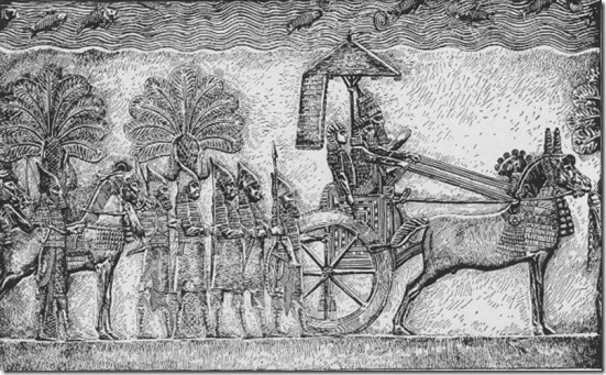 Sennacherib