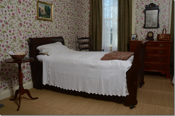 Dickinson Bedroom 3