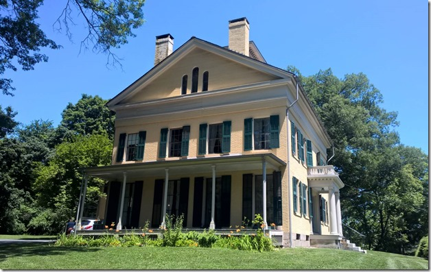 Dickinson Homestead
