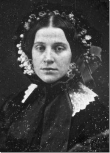 Susan Gilbert Dickinson