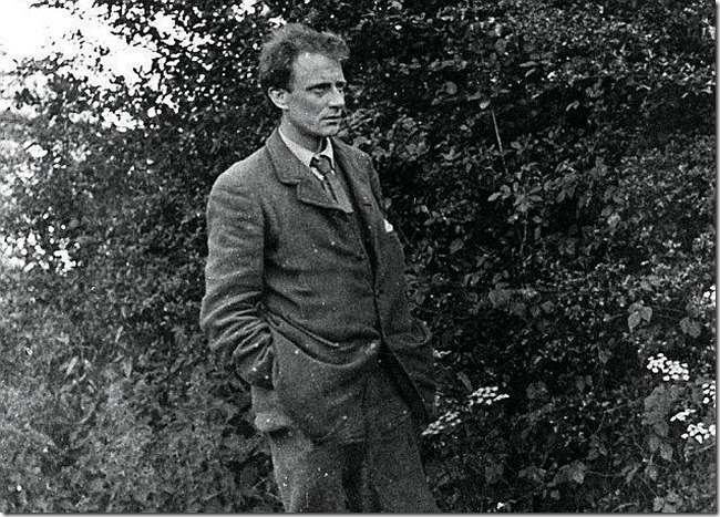 Edward Thomas in Nature 2