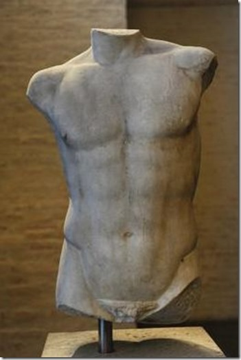 Torso of Apollo