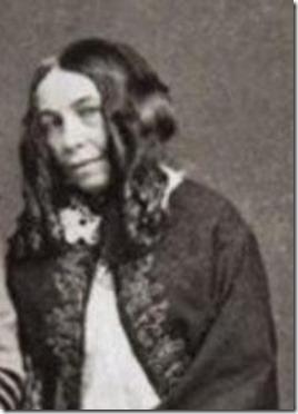 Elizabeth Barrett Browning crop