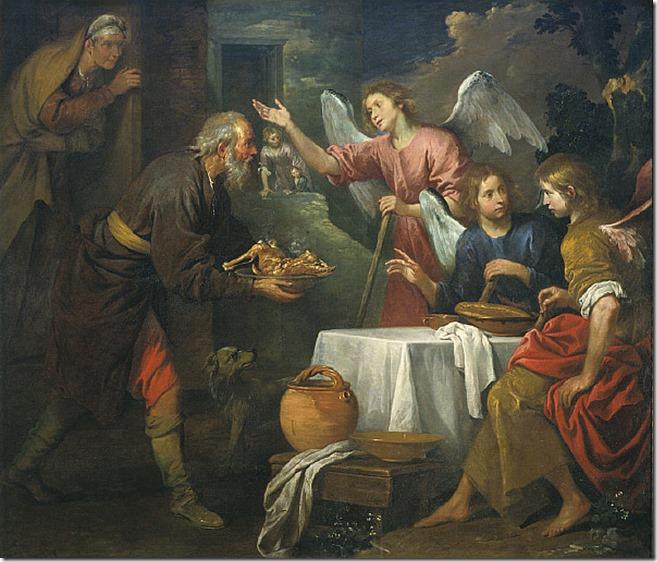 giovanni_andrea_de_ferrari_-_abraham_and_the_three_angels