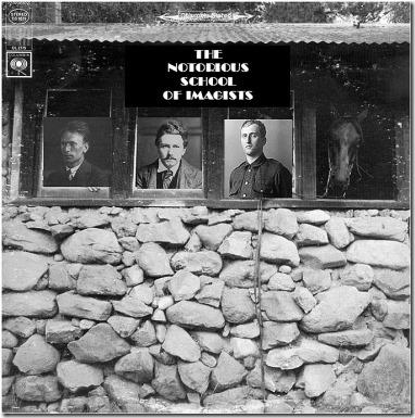 The Notorius School of Imagists