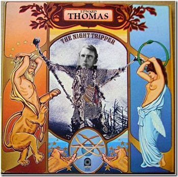 Edward Thomas The Night Tripper