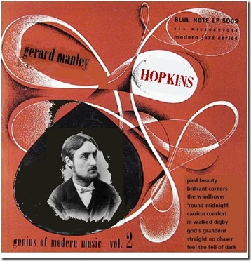 Monk Hopkins Genius of Modern Music