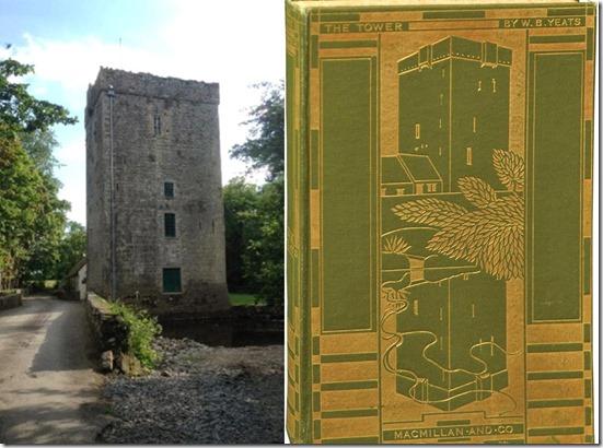 Thoor Ballyee (Yeats Tower)