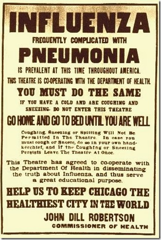 ChicagoInfluenza