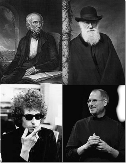 Wordsworth-Darwin-Dylan-Jobs