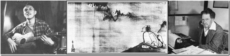 Partch-Li Bai-Pound