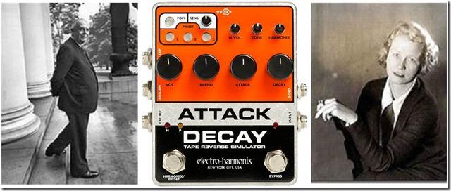 Stevens-Attack Decay-Millay