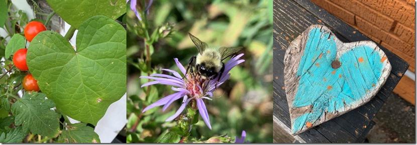 Bee Busy Hearts